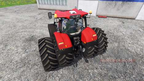 Case IH Optum CVX 300 v1.4.3 для Farming Simulator 2015
