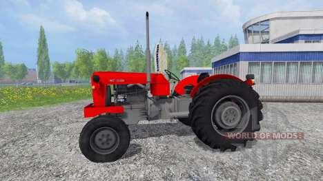 IMT 558 для Farming Simulator 2015