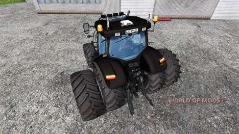 Case IH Puma CVX 160 v1.1 для Farming Simulator 2015