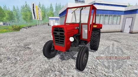 IMT 542 для Farming Simulator 2015