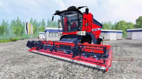 Massey Ferguson 7360 PLI для Farming Simulator 2015