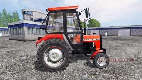Ursus 3512 для Farming Simulator 2015