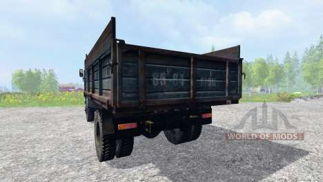 ГАЗ-53-12 для Farming Simulator 2015