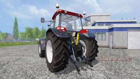 Case IH Maxxum 190 v0.9 для Farming Simulator 2015
