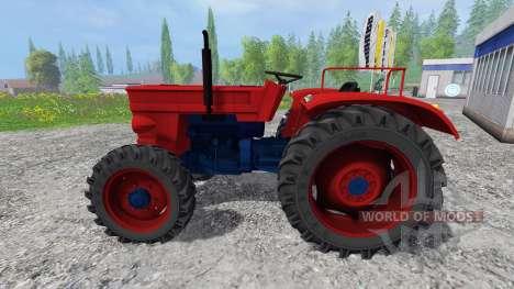 UTB Universal 445 DT для Farming Simulator 2015
