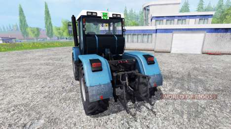 ХТЗ-17221 для Farming Simulator 2015