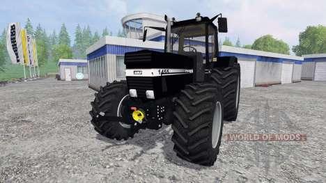 Case IH 1455 XL [black edition] для Farming Simulator 2015