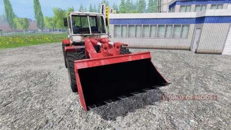 Т-156 [красный] для Farming Simulator 2015
