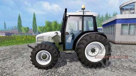 Lamborghini R2.86 для Farming Simulator 2015