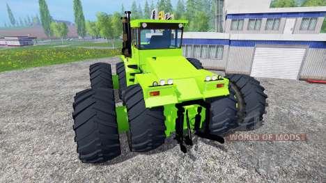 Steiger Tiger III 450 v2.0 для Farming Simulator 2015