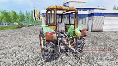 Ursus C-360 [starry] для Farming Simulator 2015