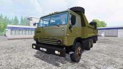 КамАЗ-54102