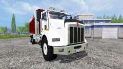 Kenworth T800 [dumper] v2.0