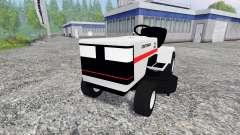 Craftsman II v2.0 для Farming Simulator 2015