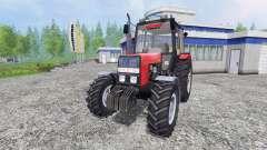 МТЗ-892.2 Беларус