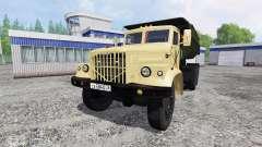 КрАЗ-256Б v1.2