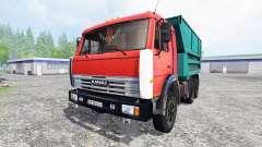 КамАЗ-55111 v2.0
