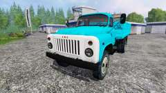 ГАЗ-53 v4.0.1
