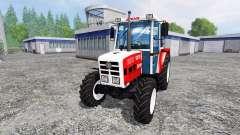 Steyr 8060A Turbo SK2