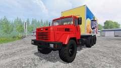 КрАЗ-7140Н6