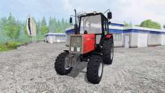 МТЗ-892 Беларус v2.0