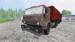 КамАЗ-53212 v2.0
