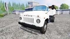 ГАЗ-53 v1.1