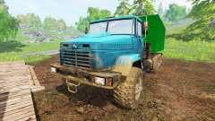 КрАЗ-6322 v2.0