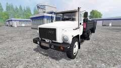 ГАЗ-САЗ-35071 v2.1