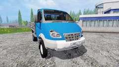 ГАЗ-3310 Валдай