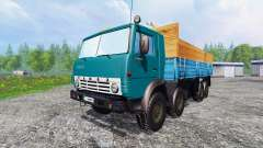 КамАЗ-6530 v2.6