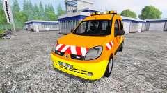 Renault Kangoo [dir sud-ouest] v2.0