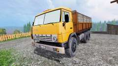 КамАЗ-55102 v1.1