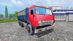КамАЗ-55102 v2.5