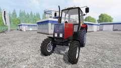 МТЗ-920 Беларус v2.0