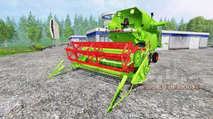 CLAAS Mercator 60 для Farming Simulator 2015