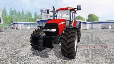 Case IH Maxxum 190 v0.9 для Farming Simulator 2015