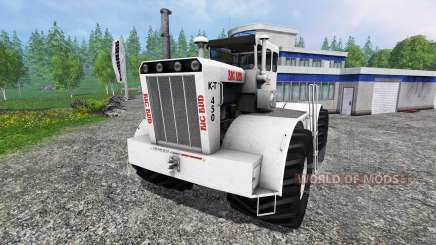 Big Bud K-T 450 для Farming Simulator 2015