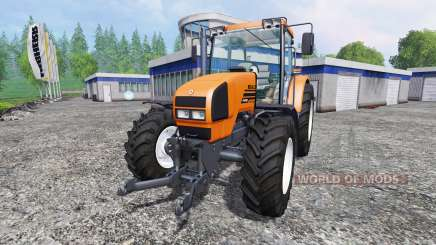 Renault Ares 620 RZ для Farming Simulator 2015