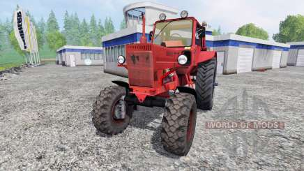 МТЗ-82 v2.0 для Farming Simulator 2015