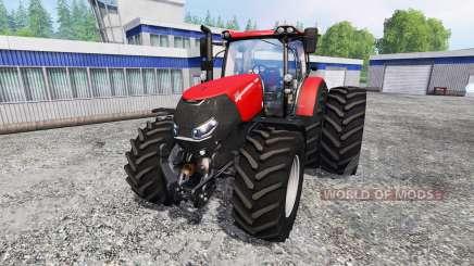 Case IH Optum CVX 300 v1.4.1 для Farming Simulator 2015