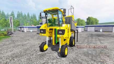 Gregoire G8.260 v0.95 для Farming Simulator 2015