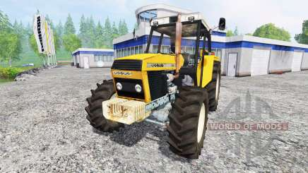 Ursus 914 Turbo для Farming Simulator 2015