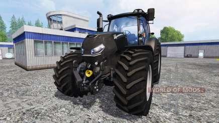 Case IH Optum CVX 300 v1.5 для Farming Simulator 2015
