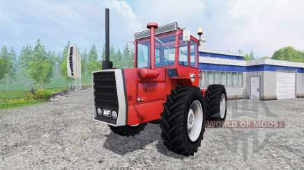 Massey Ferguson 1200 для Farming Simulator 2015