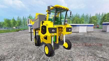 Gregoire G8.260 v0.96 для Farming Simulator 2015