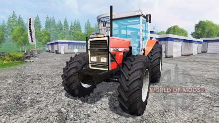Massey Ferguson 3080 v2.0 для Farming Simulator 2015