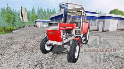 Ursus 1201 для Farming Simulator 2015