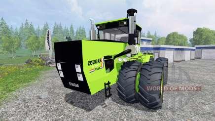 Steiger Cougar III PTA 280 для Farming Simulator 2015