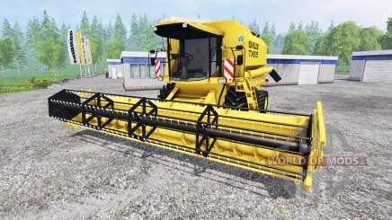 New Holland TX65 для Farming Simulator 2015